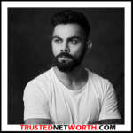 Virat Kohli Net Worth and Salary