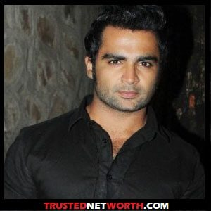 Sachiin Joshi Net Worth