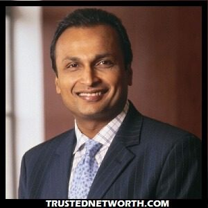 Anil Ambani Net Worth