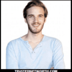 PewDiePie Net Worth