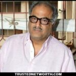 Boney Kapoor Net Worth