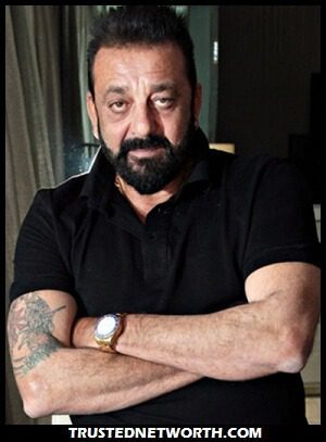 Sanjay Dutt Net Worth 2020, Wiki, Age, Height, Wife, Family