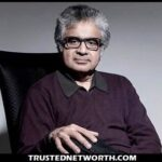 Harish Salve Net Worth