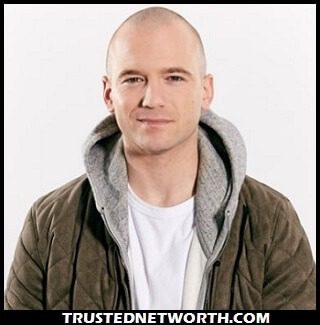 Sean Evans Net Worth