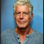 Anthony Bourdain Net Worth, Wiki, Age, Height, Wife, Family
