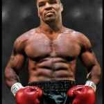 Mike Tyson Net Worth, Wiki, Age, Height, Wife, Biography