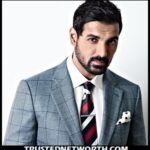 John Abraham Net Worth, Wiki, Age, Height, Wife, Biography