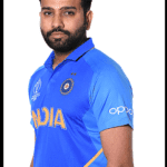 Rohit Sharma Net Worth, Wiki, Age, Height, Wife, Daughter, Family