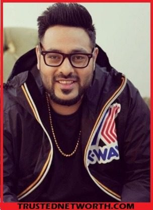 Badshah Net Worth