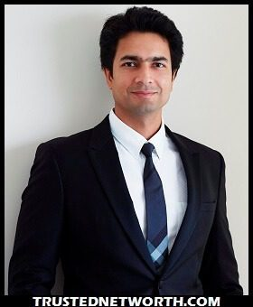 Rahul Sharma Net Worth