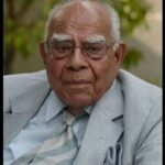 Ram Jethmalani Net Worth, Wiki, Age, Height, Bio, Wives, Family