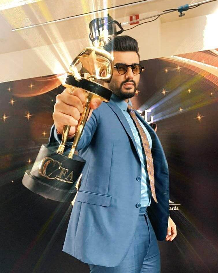 Arjun Kapoor Net worth biography wiki age height early life girlfriend