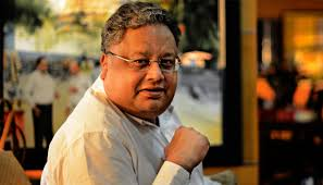 Rakesh Jhunjhunwala Net worth billionaire investor biography wiki age height