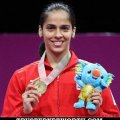 Saina Nehwal Net Worth