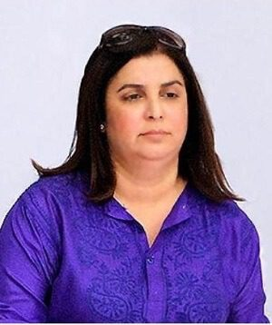 Farah Khan Net Worth