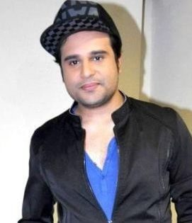 Krushna Abhishek Net Worth