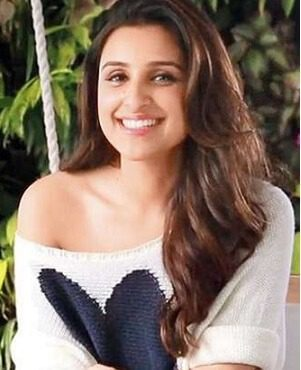 Parineeti Chopra Net Worth