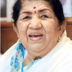 Lata Mangeshkar Net Worth