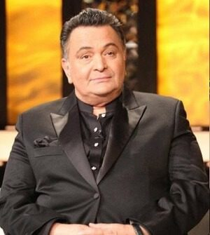 Rishi Kapoor Net Worth