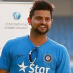 Suresh Raina Net Worth