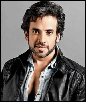 Tusshar Kapoor Net Worth